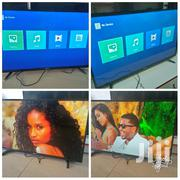 43 Inches Led Hisense Digital With Inbuit Free To Air Decoder | TV & DVD Equipment for sale in Central Region, Kampala