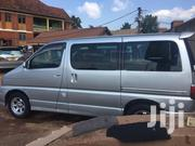 Toyota Regius Van 2001 Silver | Cars for sale in Central Region, Kampala
