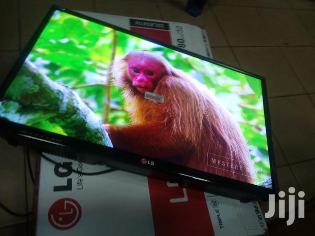 Archive: Digital Flat Screen 32 Inches
