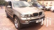 BMW X5 2004 Model, Petrol For Sale | Cars for sale in Central Region, Kampala