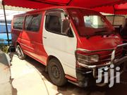 Toyota Hiace 2002 Red | Buses for sale in Central Region, Kampala