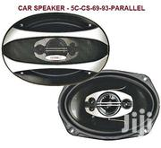 5core Car Rear Speakers With Bass | Vehicle Parts & Accessories for sale in Central Region, Kampala