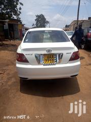 Toyota Mark X 2004 White   Cars for sale in Central Region, Kampala