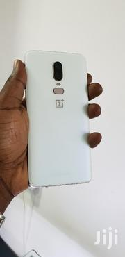 OnePlus 6T McLaren Edition 128 GB White   Mobile Phones for sale in Central Region, Kampala