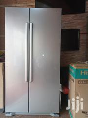 LG MODEL: GR-B227FLC Side By Side American Fridge 587liters Frost Free | Kitchen Appliances for sale in Central Region, Kampala