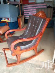 Classic Rocking Chair | Furniture for sale in Central Region, Kampala