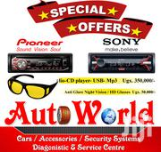Pionere Cd Mp3 Usb Radio | Vehicle Parts & Accessories for sale in Central Region, Kampala