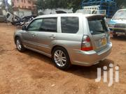 New Subaru Forester 2005 Gray | Cars for sale in Central Region, Kampala