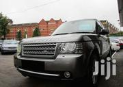 Land Rover Range Rover Vogue 2011 Silver | Cars for sale in Central Region, Kampala