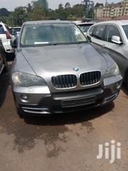 BMW X5 2010 Silver | Cars for sale in Central Region, Kampala