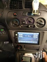 Multiplayer Car Radio With All Fm .Without Cd . | Vehicle Parts & Accessories for sale in Central Region, Kampala