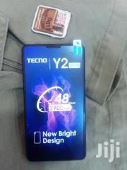 New Tecno Y2 8 GB Blue   Mobile Phones for sale in Central Region, Kampala