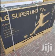 LG Ultra HD Smart TV 65 Inches | TV & DVD Equipment for sale in Central Region, Kampala