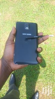 Samsung Galaxy Note 3 32 GB Black | Mobile Phones for sale in Central Region, Mukono