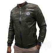 Slim Fit Camouflage Jacket | Clothing for sale in Central Region, Kampala