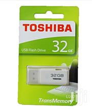 Brand New Toshiba 32GB Flash | Computer Accessories  for sale in Central Region, Kampala