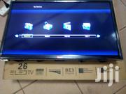 Brand New Lg 26 Inches Digital Flat Screen With Free To Air D | TV & DVD Equipment for sale in Central Region, Kampala