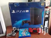 Brand New Boxed PS4 Pro 1TB Fullset | Video Game Consoles for sale in Central Region, Kampala