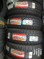 Tyres New And Used Chain And Japan Tyres | Vehicle Parts & Accessories for sale in Central Region, Kampala