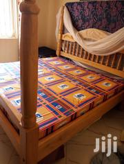 Pure 6'6 Bed And Mattress | Furniture for sale in Central Region, Kampala