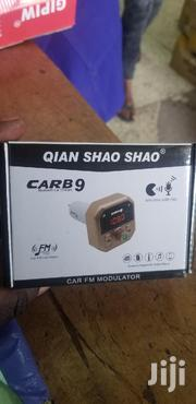 Car Bluetooth Modulator Carb9 | Vehicle Parts & Accessories for sale in Central Region, Kampala