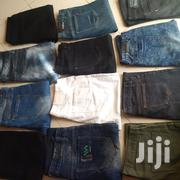 Original Nice Second Hand Men Jeans | Clothing for sale in Central Region, Kampala