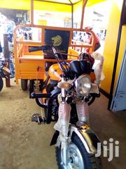 New Tricycle 2019 Yellow | Motorcycles & Scooters for sale in Eastern Region, Kamuli