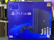 Sony Ps4 Pro | Video Game Consoles for sale in Central Region, Kampala