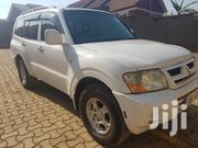 Mitsubishi Shogun 2005 White | Cars for sale in Western Region, Mbarara