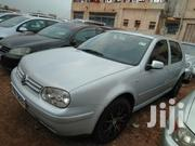 Volkswagen Golf 1999 Gray | Cars for sale in Central Region, Kampala