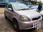 Toyota Vitz 2002 Silver   Cars for sale in Central Region, Kampala