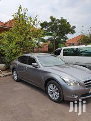 Nissan Fuga 2012 Gray | Cars for sale in Central Region, Kampala