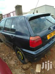 Volkswagen Golf 1986 GTi Blue | Cars for sale in Central Region, Kampala