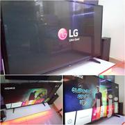50inch LG Webos Smart Brand New | TV & DVD Equipment for sale in Western Region, Kisoro