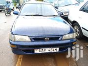 Toyota Corolla 1996 Station Wagon Blue | Cars for sale in Central Region, Kampala
