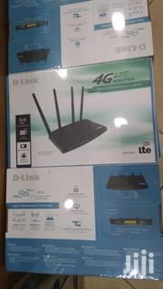 Dlink Dwr M921 LTE Router | Networking Products for sale in Central Region, Kampala