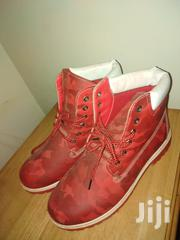 Red And White Shoes | Shoes for sale in Central Region, Kampala