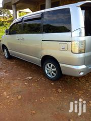 Toyota Noah 2002 Silver | Cars for sale in Central Region, Mukono
