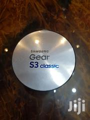 Samsung Gear S3 Classic | Watches for sale in Central Region, Kampala