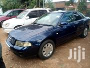 Audi A4 1997 Blue | Cars for sale in Central Region, Kampala