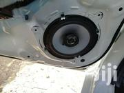 Car Speakers On Sale (Pair)   Vehicle Parts & Accessories for sale in Central Region, Kampala