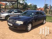 Audi A6 2002 Allroad Blue | Cars for sale in Central Region, Kampala