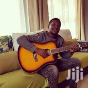 Guitar Teacher | Teaching CVs for sale in Central Region, Kampala