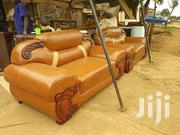 Slided Sofa Set Five Seaters Ready To Take | Furniture for sale in Central Region, Kampala