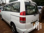 Toyota Noah 2005 White | Cars for sale in Central Region, Kampala