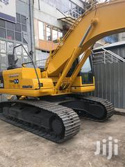 Komatsu PC200 Excavator | Heavy Equipments for sale in Central Region, Kampala