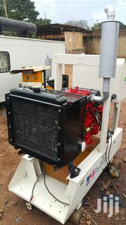 Generator 17.5kva Made In Uk | Electrical Equipment for sale in Central Region, Kampala