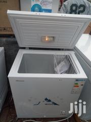 130L Hisense Chest Freezer | Kitchen Appliances for sale in Central Region, Kampala