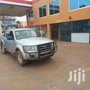 Ford Ranger 2003 Automatic Gray | Cars for sale in Central Region, Kampala
