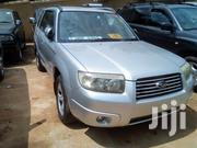 New Subaru Forester 2005 Silver   Cars for sale in Central Region, Kampala